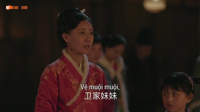 """Quên Nhĩ Tình đi, vai phản diện """"ác đê tiện"""" nhất năm đã thuộc về cô gái này của Minh Lan Truyện! - Ảnh 4"""