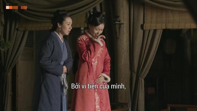 """Quên Nhĩ Tình đi, vai phản diện """"ác đê tiện"""" nhất năm đã thuộc về cô gái này của Minh Lan Truyện! - Ảnh 5"""
