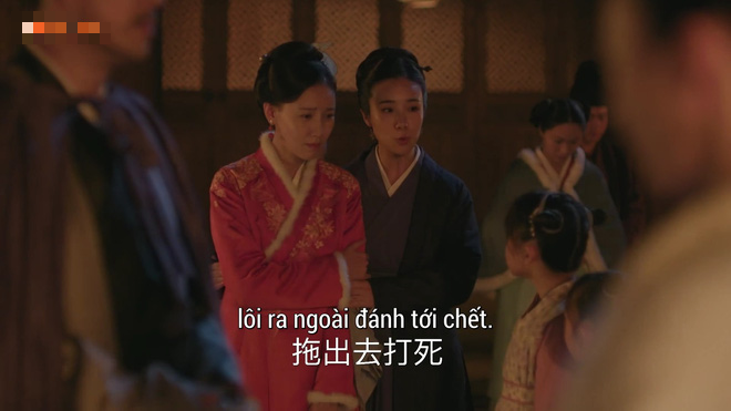 """Quên Nhĩ Tình đi, vai phản diện """"ác đê tiện"""" nhất năm đã thuộc về cô gái này của Minh Lan Truyện! - Ảnh 6"""