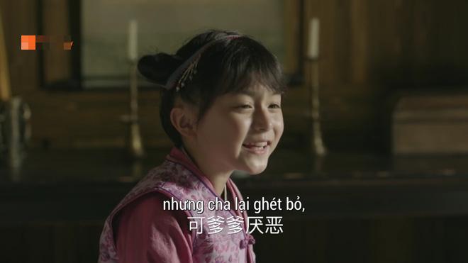 """Quên Nhĩ Tình đi, vai phản diện """"ác đê tiện"""" nhất năm đã thuộc về cô gái này của Minh Lan Truyện! - Ảnh 8"""