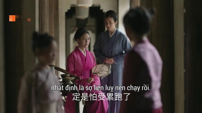 """Quên Nhĩ Tình đi, vai phản diện """"ác đê tiện"""" nhất năm đã thuộc về cô gái này của Minh Lan Truyện! - Ảnh 9"""