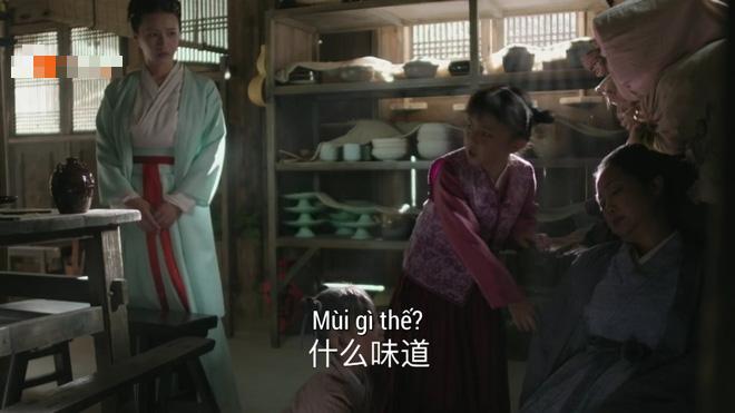"""Quên Nhĩ Tình đi, vai phản diện """"ác đê tiện"""" nhất năm đã thuộc về cô gái này của Minh Lan Truyện! - Ảnh 10"""