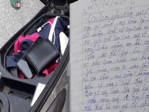 Người mẹ trẻ nhảy cầu để lại thư tuyệt mệnh cho con trai 2 tuổi: Người thân khóc ngất khi tìm thấy thi thể - Ảnh 2