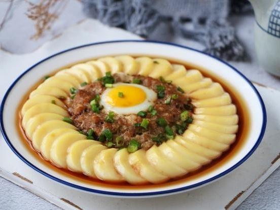 Tối nay ăn gì: Đậu hấp thịt bằm thơm ngon, không dầu mỡ làm cả nhà ngỡ ngàng - Ảnh 2