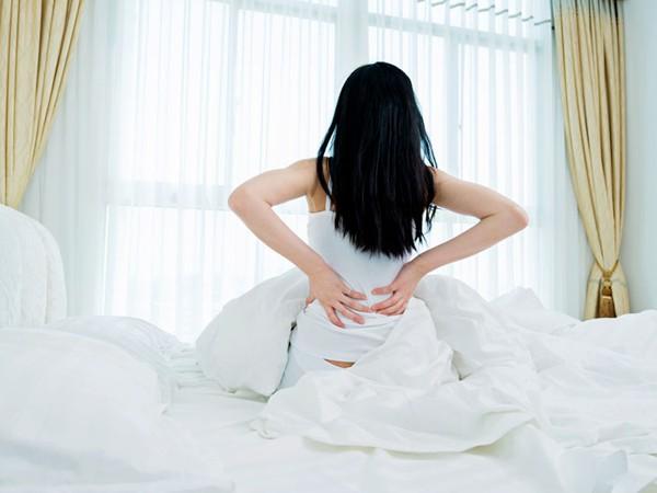 3 kiểu đau điển hình cảnh báo bệnh ung thư buồng trứng mà con gái không nên chủ quan bỏ qua - Ảnh 2