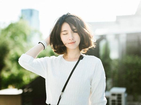6 kiểu tóc không bao giờ lỗi mốt cho nàng đón tết - Ảnh 1