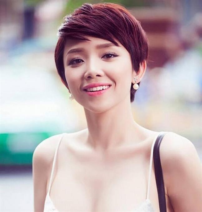 6 kiểu tóc không bao giờ lỗi mốt cho nàng đón tết - Ảnh 3