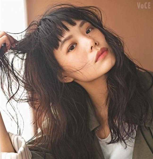 6 kiểu tóc không bao giờ lỗi mốt cho nàng đón tết - Ảnh 4