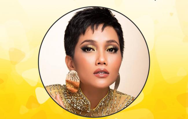 H'Hen Niê trở thành Hoa hậu đẹp nhất thế giới 2018, điều mà chưa có người đẹp Việt nào có thể làm được trước đó - Ảnh 1