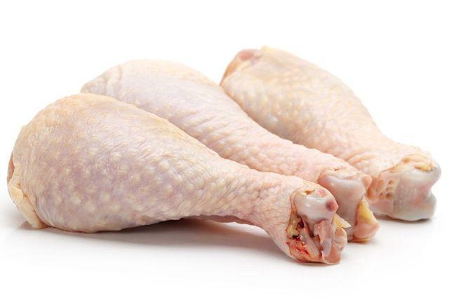 Mua đùi gà ở siêu thị, bạn phải biết những điều này để tránh mua dính hàng thối hỏng - Ảnh 2