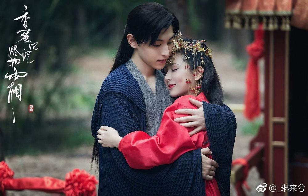 """Sau Dương Dương, """"Dispatch xứ Trung"""" sẽ khui chuyện hẹn hò của Dương Tử - Đặng Luân? - Ảnh 1"""