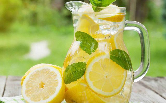 Uống nước chanh mỗi ngày liệu có tốt hay không? Đây là kết quả bạn nhận được trong 7 ngày - Ảnh 7