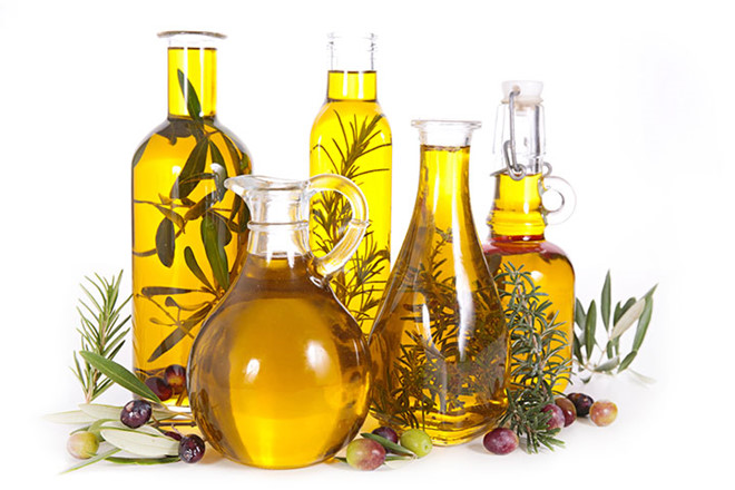 Vitamin E và tác dụng thần kỳ trong việc làm đẹp da, chống lão hoá - Ảnh 3