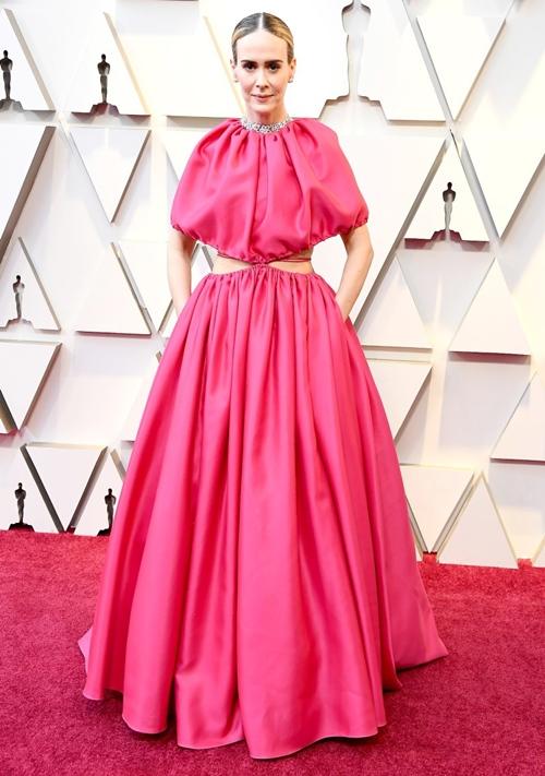 4 cách mặc màu hồng đặc biệt thật tuyệt! - Ảnh 1