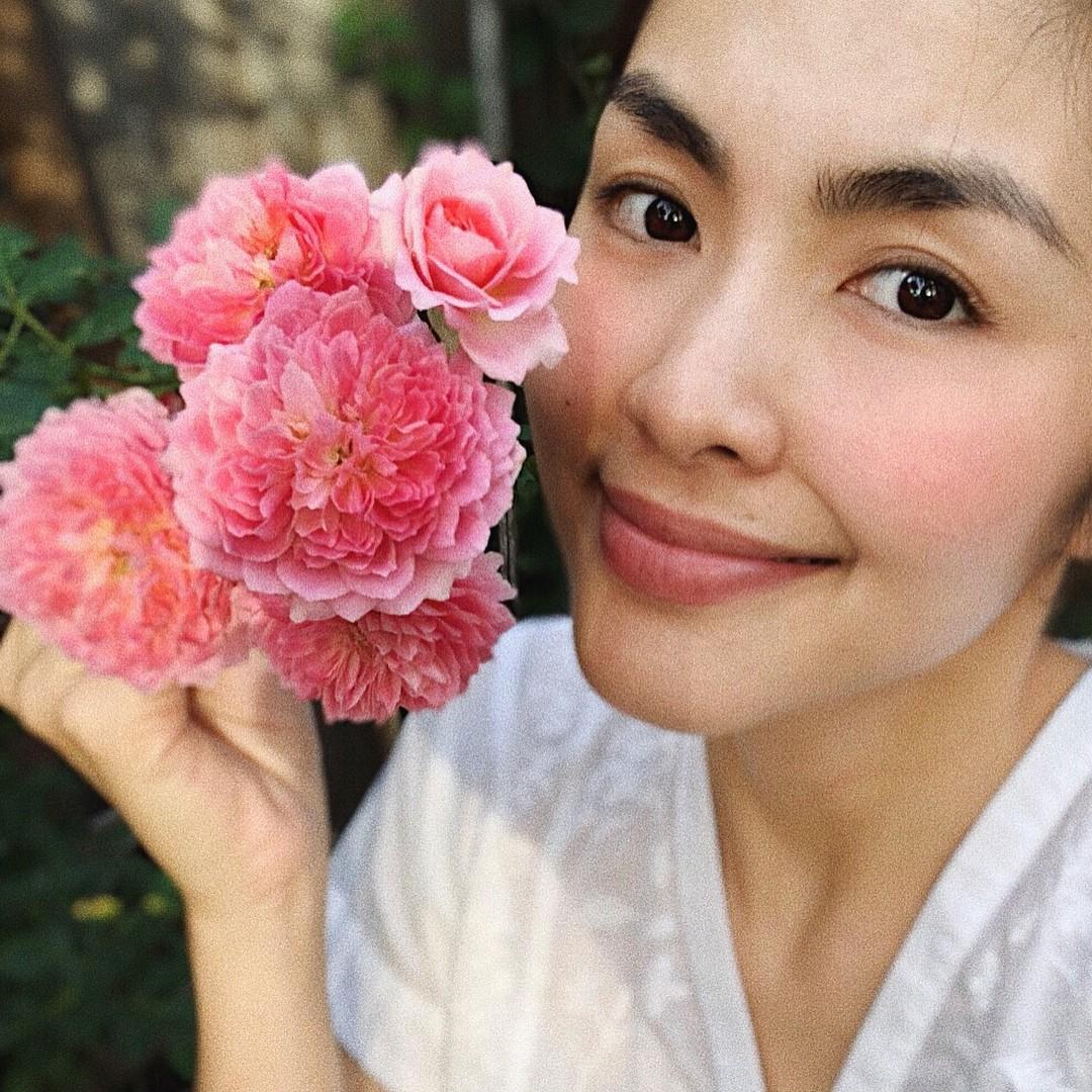 6 mỹ nhân Việt sở hữu làn da đẹp xuất chúng, quá nửa số đó từng hé lộ bí kíp skincare chuẩn ngon - bổ - rẻ, ai cũng học được - Ảnh 5