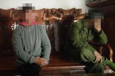 Tuổi thơ bất hạnh của bé gái 8 tuổi bị cha sát hại, phi tang xác xuống sông Hàn - Ảnh 2