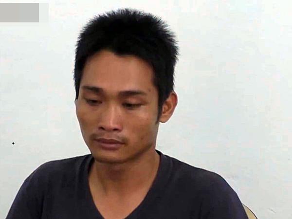 Tuổi thơ bất hạnh của bé gái 8 tuổi bị cha sát hại, phi tang xác xuống sông Hàn - Ảnh 1
