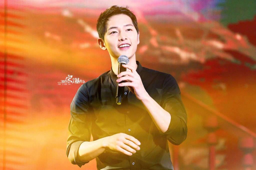 Công ty quản lý của Song Joong Ki tiếp tục phản hồi về tin đồn cặp Song – Song ly hôn - Ảnh 6
