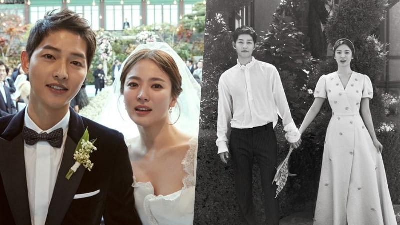 Công ty quản lý của Song Joong Ki tiếp tục phản hồi về tin đồn cặp Song – Song ly hôn - Ảnh 1