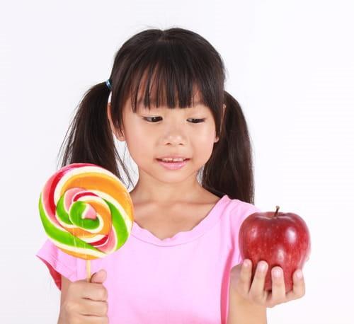 Hãy tập cho con kỹ năng tự ra quyết định mọi thứ và cha mẹ sẽ bất ngờ bởi những thay đổi của trẻ trong tương lai - Ảnh 1