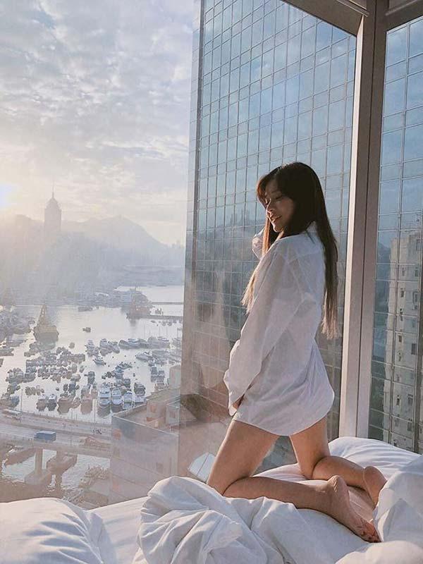 Hoàng Yến Chibi: Sẵn sàng đóng cảnh nóng, mua 2 căn nhà trong 4 năm - Ảnh 2