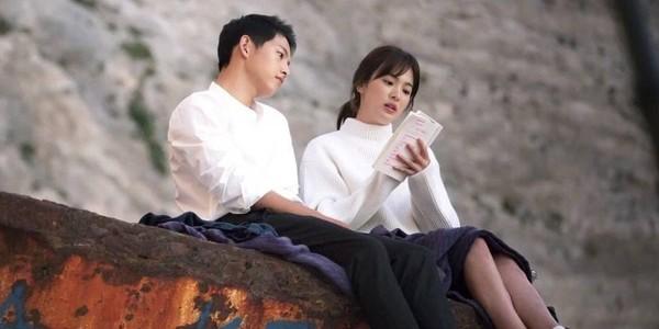 Không hề có chuyện li hôn, Song Hye Kyo và Song Joong Ki chỉ là đang 'chiến tranh lạnh' với nhau mà thôi? - Ảnh 2