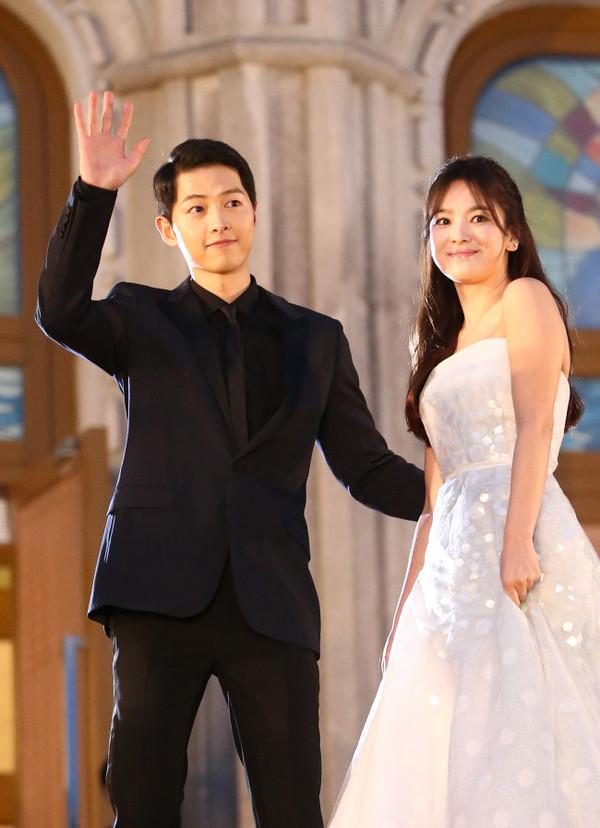 Không hề có chuyện li hôn, Song Hye Kyo và Song Joong Ki chỉ là đang 'chiến tranh lạnh' với nhau mà thôi? - Ảnh 3