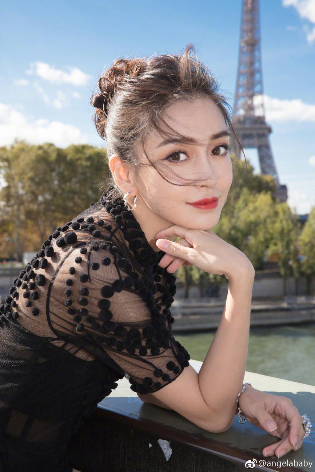Lý Tiểu Lộ, Dương Mịch dẫn đầu danh sách nữ diễn viên bị ghét nhất Cbiz - Ảnh 5