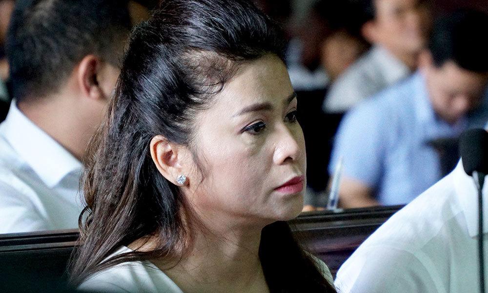 Mẹ ông Đặng Lê Nguyên Vũ nói gì về con dâu? - Ảnh 3