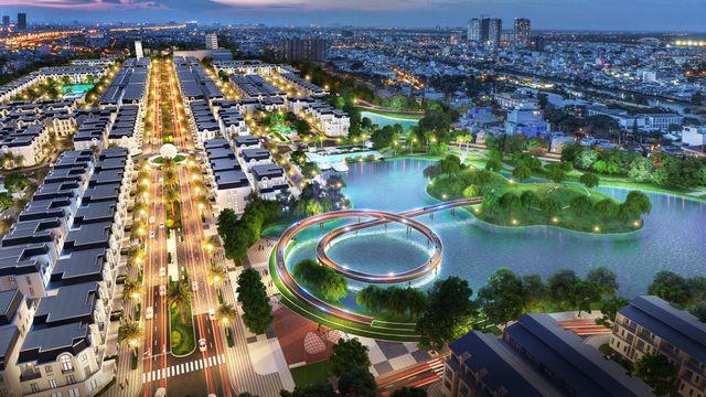 """Thái Nguyên báo cáo Thủ tướng vụ """"nhà máy thép biến thành dự án Thái Hưng Eco city - Ảnh 2"""