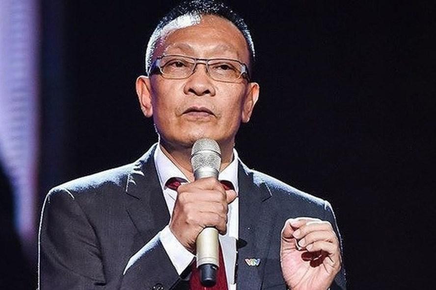 Tưởng nhớ Trịnh Công Sơn, MC Lại Văn Sâm bất ngờ xin lỗi cố nhạc sĩ - Ảnh 1