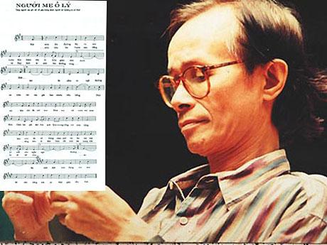 Tưởng nhớ Trịnh Công Sơn, MC Lại Văn Sâm bất ngờ xin lỗi cố nhạc sĩ - Ảnh 2