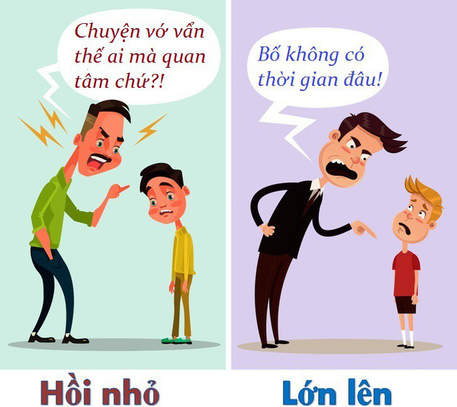Những quan điểm nuôi dạy con sai lầm gây hệ lụy cho tương lai sau này của trẻ, cha mẹ nên biết để tránh mắc phải - Ảnh 7