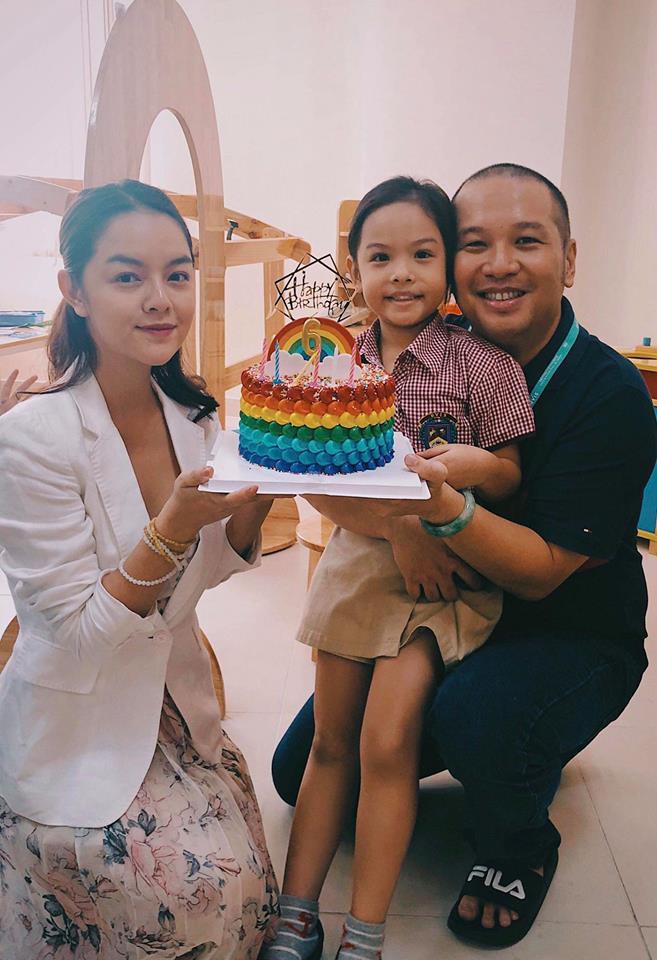 Sau ly hôn, Phạm Quỳnh Anh 'đứt ruột' khi cố làm người mẹ lạnh lùng, quay đi dù con gái gào khóc gọi mẹ - Ảnh 8