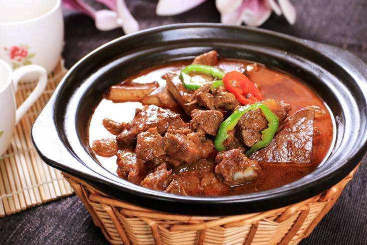 Muốn thịt bò hầm nhanh mềm lại thơm, chỉ cần thêm thứ này cả nhà có món ngon như ý - Ảnh 3