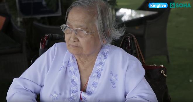 Từ bỏ sang Mỹ, dành nửa thế kỷ chăm mẹ bệnh nặng, Hiền Mai tạo nên 'giai thoại' đẹp nhất showbiz - Ảnh 6
