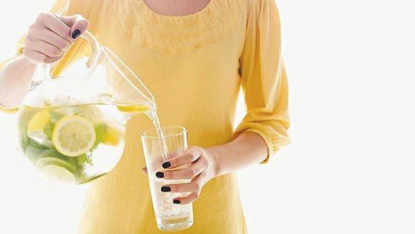 Uống nước chanh pha loãng có thực sự giúp giảm cân? - Ảnh 2