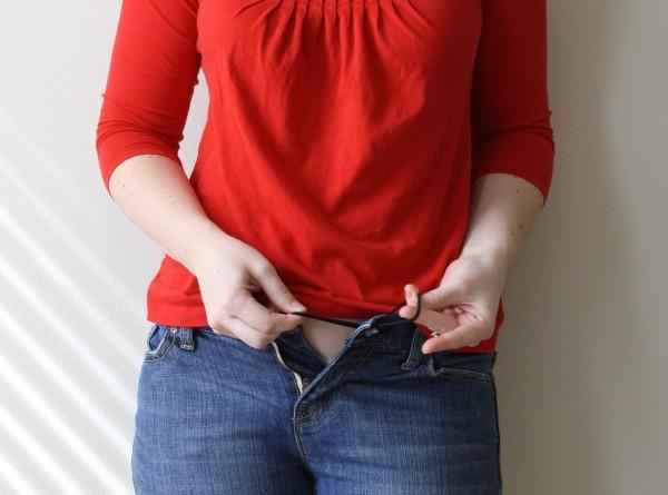 Vòng bụng bỗng tăng thêm vài centimet mỡ, cài không nổi khuy quần thì bạn đã có ngay bí kíp vàng sau đây - Ảnh 5