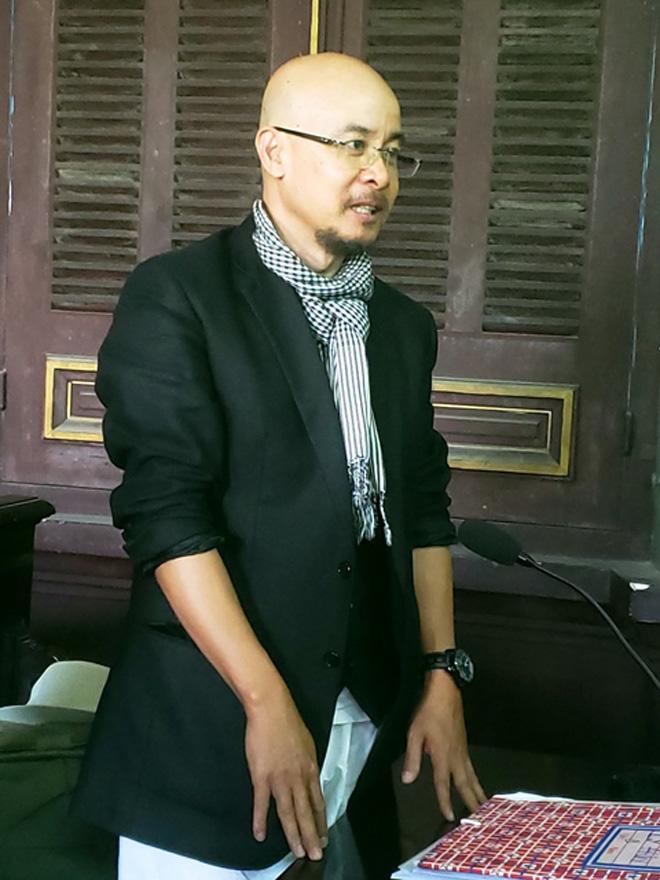 Ông Đặng Lê Nguyên Vũ: 'Cô Thảo phải sám hối vì gài bẫy đưa qua vào tù' - Ảnh 1