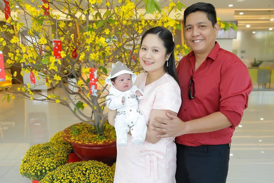 Vừa sinh được hơn 2 tuần, Thanh Thúy đã phải 'một nách 2 con' vì Đức Thịnh làm điều này - Ảnh 5
