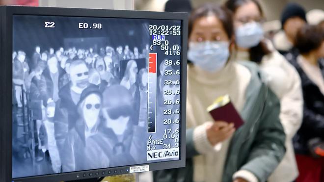 Nhật Bản công bố thêm 22 trường hợp dương tính với virus corona, tổng cộng 186 người đã lây nhiễm 'trong đất liền' - Ảnh 1
