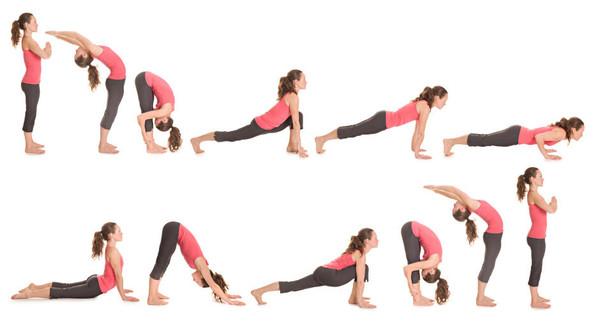 Chỉ cần dành 8 động tác Yoga này mỗi ngày để sở hữu rãnh bụng 11 - Ảnh 1