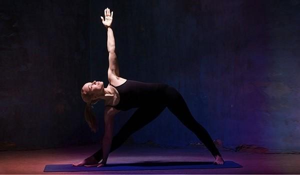 Chỉ cần dành 8 động tác Yoga này mỗi ngày để sở hữu rãnh bụng 11 - Ảnh 4