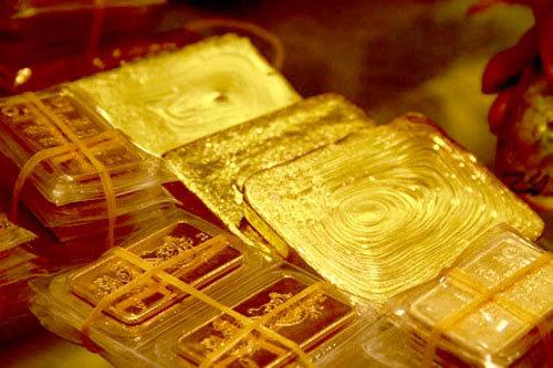 Giá vàng hôm nay 28/3: Dấu hiệu bất ổn, USD giảm vàng tăng - Ảnh 1