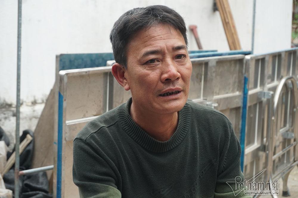 Tai nạn 7 người chết: Đại tang cả thôn, khăn trắng phủ kín đường làng - Ảnh 6