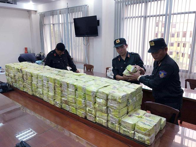 Trinh sát kể hành trình triệt phá đường dây ma túy xuyên quốc gia - Ảnh 4