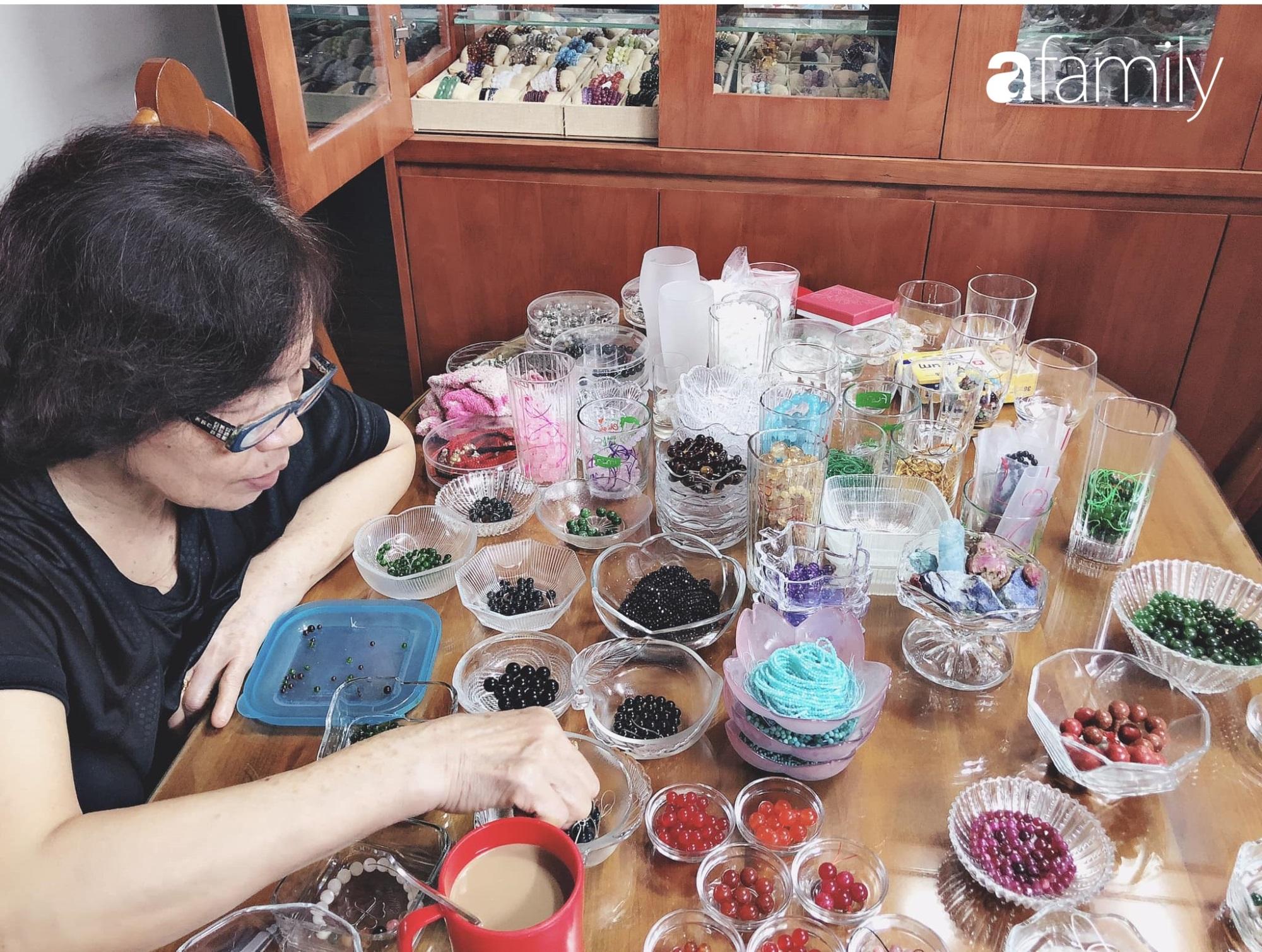 Ngắm căn hộ chung cư ngập tràn tình yêu thương từ bàn tay chăm chút của mẹ chồng tảo tần tại Quảng Ninh - Ảnh 9