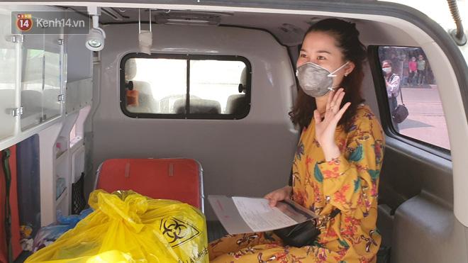 Tâm sự của bác sĩ chữa khỏi Covid-19 cho 3 bệnh nhân ở Đà Nẵng: 'Chúng tôi hứa sẽ tiếp tục chiến đấu vì cuộc chiến này còn dài' - Ảnh 2