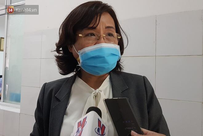 Tâm sự của bác sĩ chữa khỏi Covid-19 cho 3 bệnh nhân ở Đà Nẵng: 'Chúng tôi hứa sẽ tiếp tục chiến đấu vì cuộc chiến này còn dài' - Ảnh 6