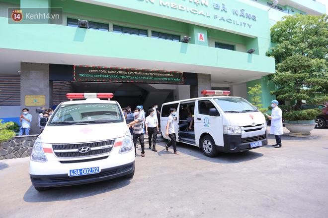 Tâm sự của bác sĩ chữa khỏi Covid-19 cho 3 bệnh nhân ở Đà Nẵng: 'Chúng tôi hứa sẽ tiếp tục chiến đấu vì cuộc chiến này còn dài' - Ảnh 7